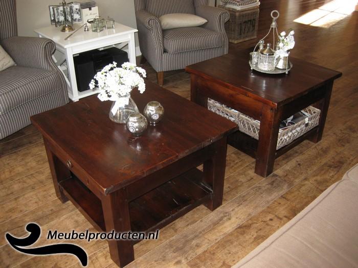 Donkere meubels white wash maken_1