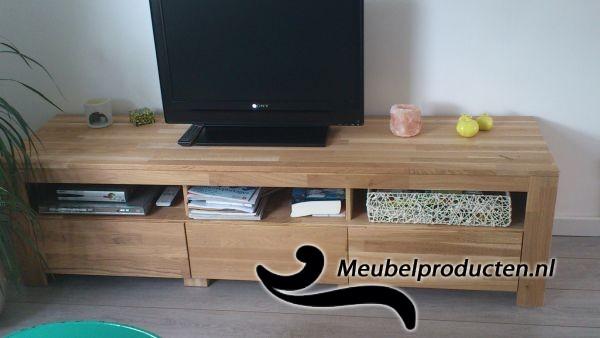 tv meubel na M Vossen